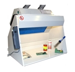 T930H-D Cabinet Fume Extraction System