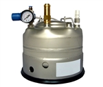 TS1260 Pressure Pot 3.8 Litre Adhesive Dispensing
