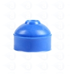 TS1P-SR-1000 Blue wiper cartridge plunger pk/1000