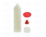 20oz high density cartridge plunger cap kit