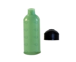 2.5oz cartridge/plunger pk/500 TS25CGREENKIT