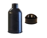 2.5oz Cartridge/Plunger TS25CP-LD-BLACK-500