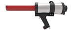 Handheld pneumatic dual cartridge gun 580ml 1:1 ratio TS447-X-625