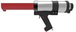 Handheld pneumatic dual cartridge gun 450ml 2:1 ratio TS459 XM