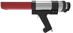 Handheld pneumatic dual cartridge gun 400ml 1:1 ratio TS483-LXM