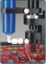 Motor Driven IMP Rotary Valve TS7000E-8-DCX