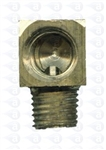 "1/4"" NPT to 1/4"" NPT metal elbow TSD930-6"