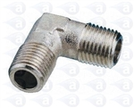 "3/8"" male to 3/8"" male elbow TSD931-27M pk/3"