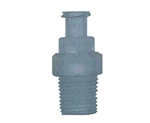 "1/8"" NPT thread to female luer fitting TSD931-61"