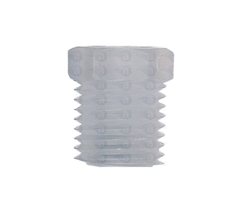 1/8-27 (M) to 10-32 (F) Threaded Reducer TSD931-68
