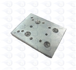 Base Plate for TSR2401 Robot - TSR2401-BPLATE