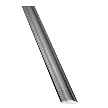 "Rail Solid 1-9/16"" X 13/32"" 10'L"