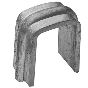 "COLLAR CLIP FOR 3/8"" X 3/16"" BARS"