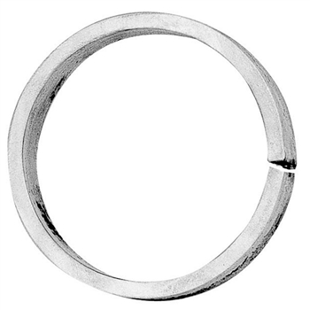 RING 20 X 6mm 115mm ALUM
