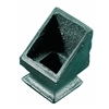 "Shoe 1/2"" Sq Hole Pitch 1-3/8"" X 2"""