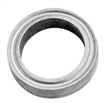 "RING 11/16"" X 1/2"" MTL GROOVED 3-11/32"" DIA"