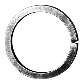 "Ring 1/2"" Sq Matl 5"" Dia Plain (157/3/S)"