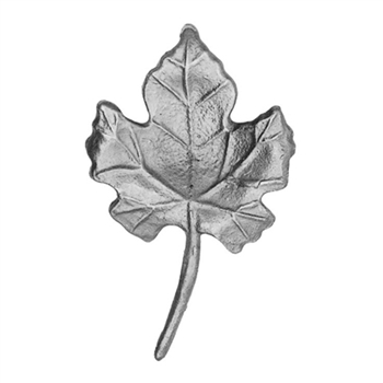 "Leaf Cast Steel 5/16"" Matl 3"" X 4-7/8"""