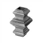 "Cast Iron Bushing 1-9/16"" X 2-9/16"""