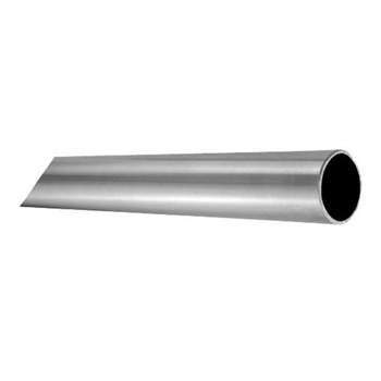 "Stainless Steel Tube 1 2/3"" x 9'-10"""