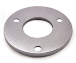 "Stainless Steel Disc 3 15/16"" Dia. x 15/64"", Ext H"