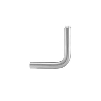 Stainless Steel Handrail Support Elbow 90d Angle 2