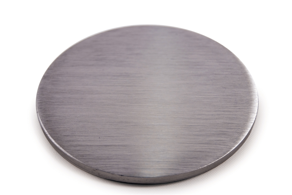 Indital Stainless Steel Disc 3 5 32 Quot Dia X 5 32 Quot Flat