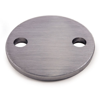 Indital Stainless Steel Disc 3 15 16 Quot Dia X 15 64