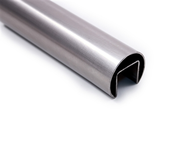 "Stainless Steel Tube 1-2/3"" DIA - 1/16""W - 19'-8""L"