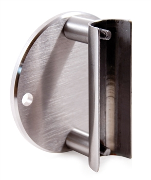 Stainless Steel Lateral Anchorage for Flat Face