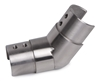 "25-55d Angle Connector 1 2/3"" dia"