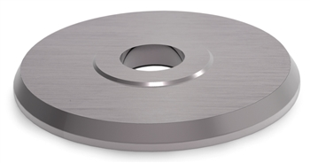 Aluminum Round for E1800130
