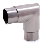 "Stainless Steel Elbow 90d 1-1/3"" Dia. x 5/64"""