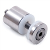 Stainless Steel Glass Clamps and Holders For Tube