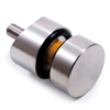 Stainless Steel Glass Clamps and Holders For Squar