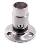316 Stainless Steel Anchorage Adjustable Tube Hold