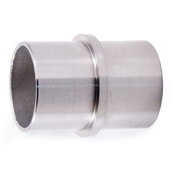 Stainless Steel Fitting Connector for Tube 1 2/3""