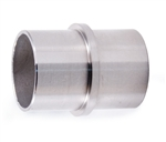 Stainless Steel Fitting Connector for Tube 1 1/2""
