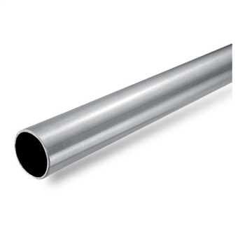 "316 Stainless Steel Tube 1 2/3"" x 9'-10"""
