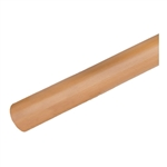 Woodinox Beech Handrail 6 1/2 Ft. Long