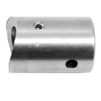 Stainless Steel External Support, for Tube 1 1/3""