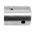 "Stainless Steel Terminal Support for Cable 5/32"" /"