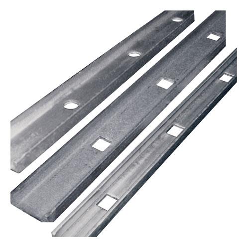 1//2 x 1 x 9 Steel Parallel