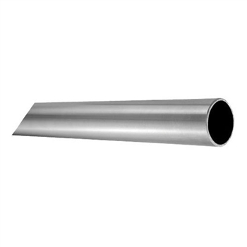 "Galvanized Steel Tube 1 2/3"" Dia. x 5/64"" x 19' 8"""