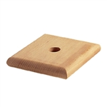 Mod.35 Wood Square Central Block