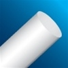 "WindPro Fiberglass Rod 3/4"" diameter x26.5"" to hold a 24"" wide banner"