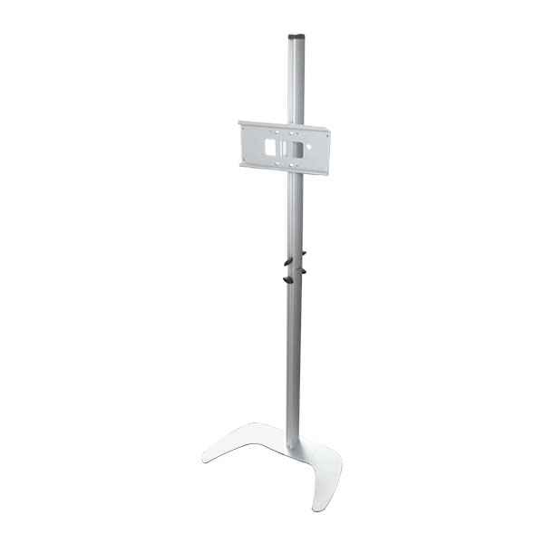 Medium Flat Panel Floor Stand For Lcd Tv