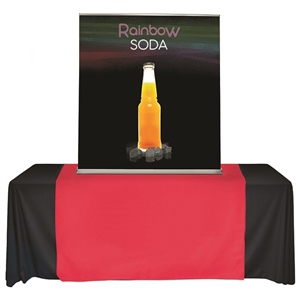 Cascade Retractable Banner Stand...48 x 96