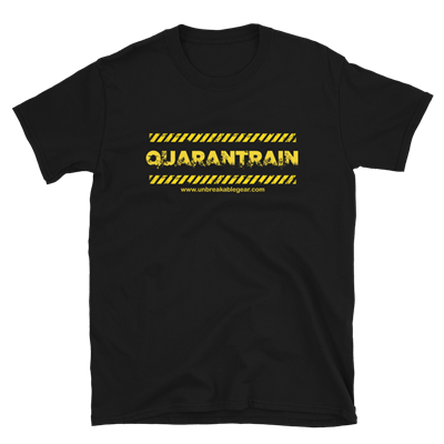 QUARANTRAIN T-SHIRT
