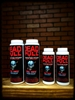Skull Smash Ammonia Dead Pull Powerlifting Powder